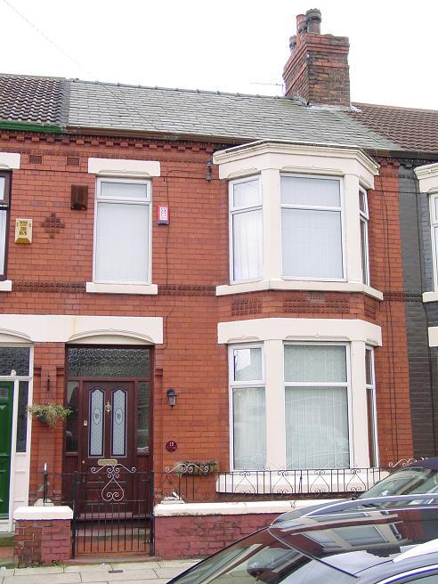 Paul's First House.JPG